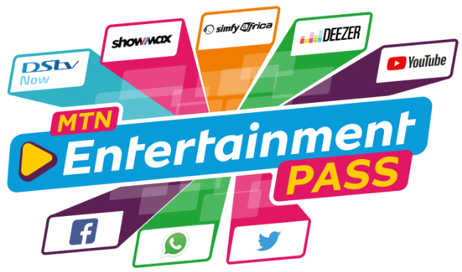 mtn entertainment pass