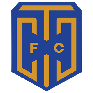 Cape Town City FC Logo
