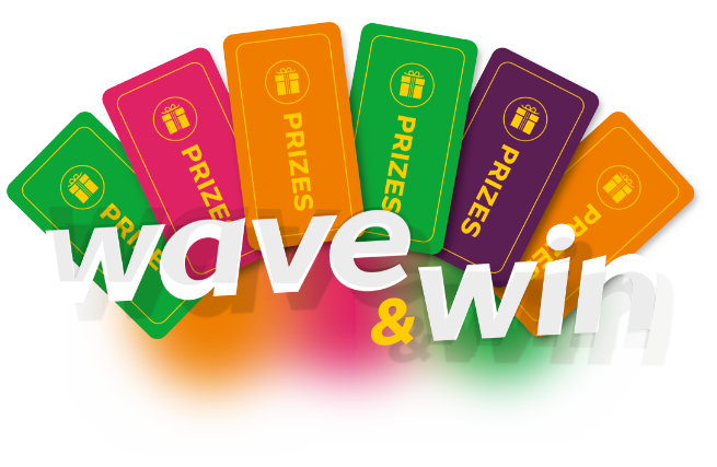 MTN | wave and win
